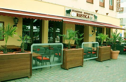 Rustica Restaurant